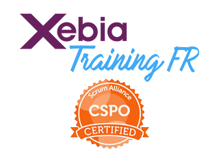 Formation xebia training product owner