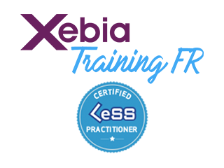 Formation xebia training less